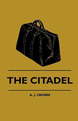 9781444627411: The Citadel