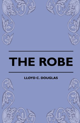 9781444627916: The Robe