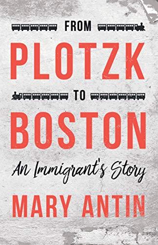 9781444629903: From Plotzk to Boston