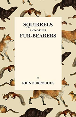 9781444639018: Squirrels and Other Fur-Bearers
