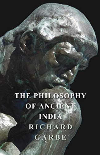 9781444641141: The Philosophy of Ancient India