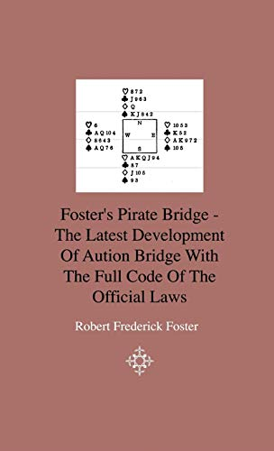 Fosters Pirate Bridge - The Latest Development of Aution Bridge with the Full Code of the Official ...