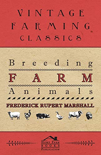 9781444646627: Breeding Farm Animals