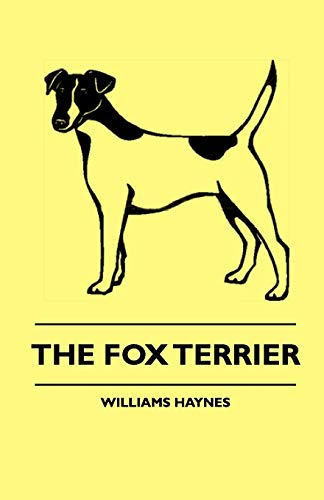 9781444646801: The Fox Terrier