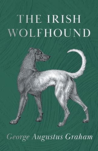 9781444647006: The Irish Wolfhound