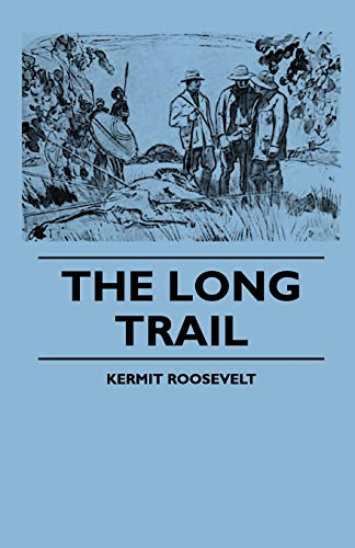 9781444647136: The Long Trail