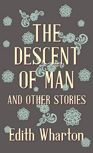 9781444652215: The Descent of Man and Other Stories