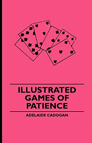 9781444653755: Illustrated Games of Patience
