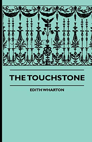 9781444654264: The Touchstone
