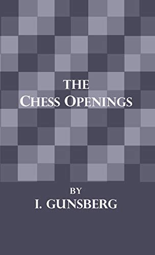 9781444655469: The Chess Openings