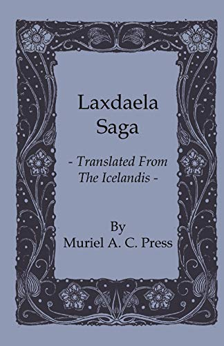 9781444656329: Laxdaela Saga - Translated from the Icelandis