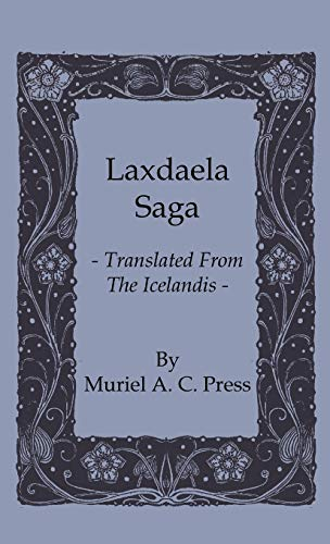 9781444657012: Laxdaela Saga - Translated from the Icelandis