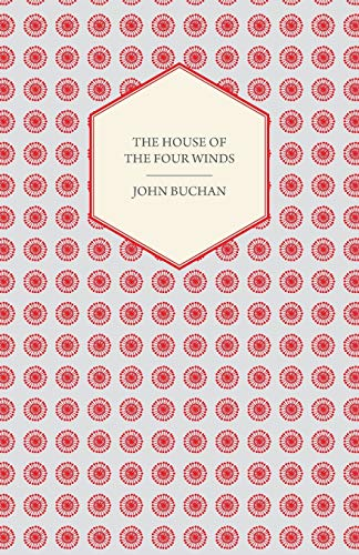 9781444658224: The House of the Four Winds