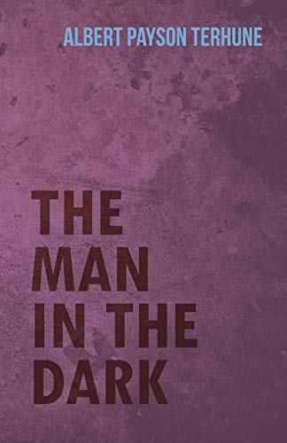 9781444658897: The Man in the Dark