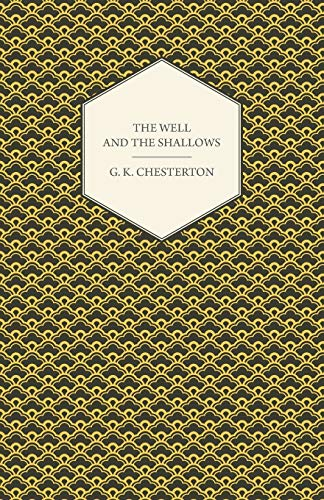 9781444659207: The Well and the Shallows