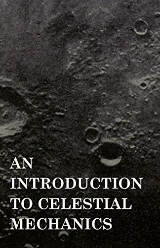 9781444690057: An Introduction to Celestial Mechanics