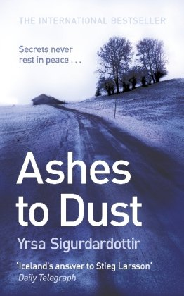 9781444700084: Ashes to Dust