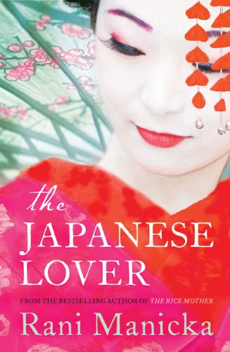 The Japanese Lover: Rani Manicka