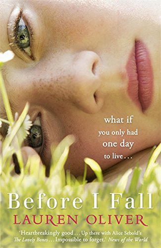 9781444700398: Before I Fall