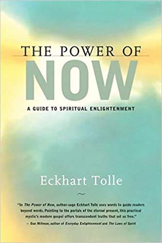9781444700848: [(The Power of Now: A Guide to Spiritual Enlightenment)] [Author: Eckhart Tolle] published on (January, 2011)