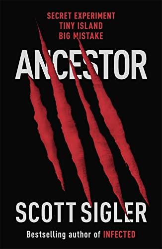9781444700930: Ancestor