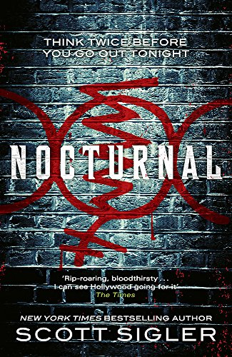 9781444700954: Nocturnal