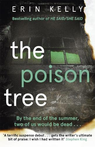 9781444701050: The Poison Tree