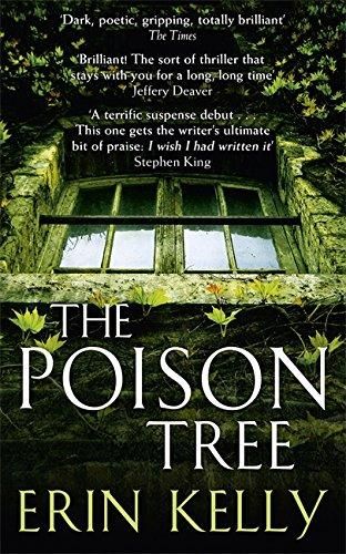9781444701067: The Poison Tree