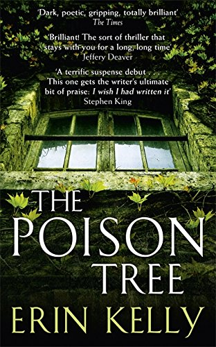9781444701067: The Poison Tree