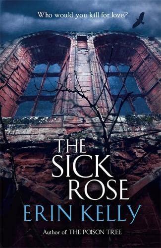 9781444701074: Sick Rose