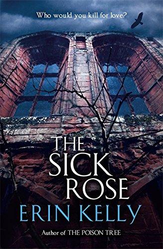 9781444701081: The Sick Rose