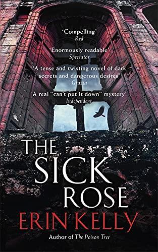 9781444701098: The Sick Rose