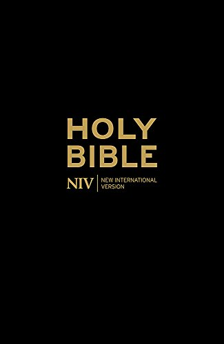 9781444701593: The Holy Bible: New International Version.