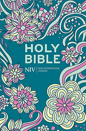 9781444701609: Pocket Bible: New International Version.