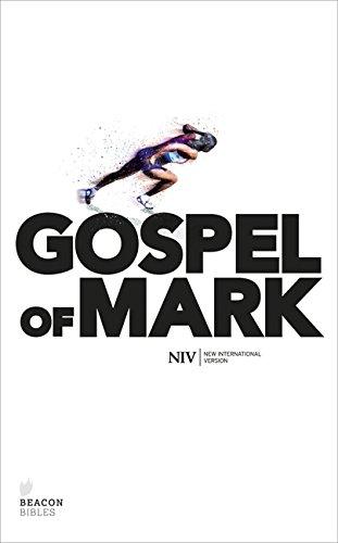 9781444701845: NIV Gospel of Mark