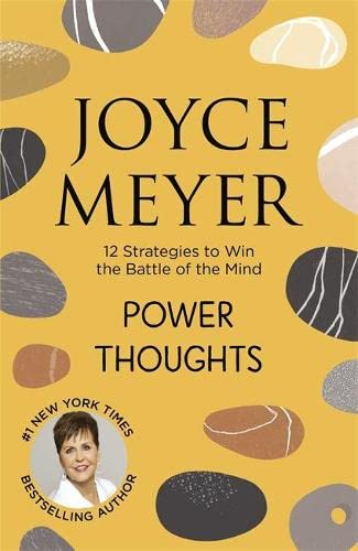 9781444702705: Power Thoughts: 12 principles that will change your life