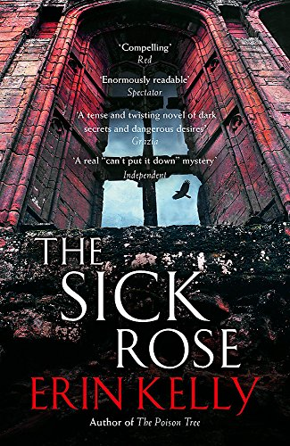 9781444703856: Sick Rose