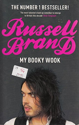9781444703870: My Booky Wook (Paperback) (Import Edition)