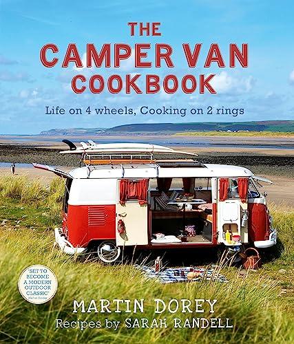 9781444703894: The Camper Van Cookbook