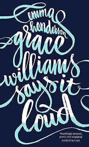 9781444703993: Grace Williams Says It Loud