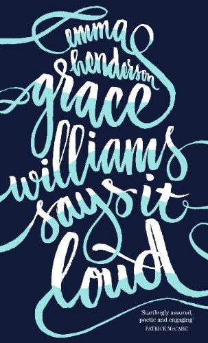 9781444704006: Grace Williams Says it Loud