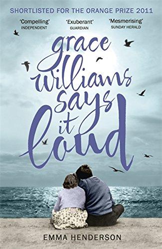9781444704013: Grace Williams Says it Loud