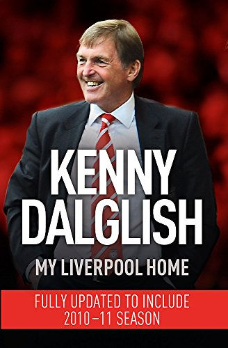 9781444704204: My Liverpool Home