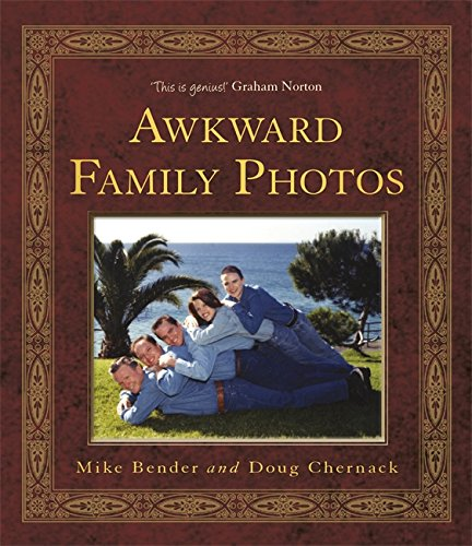 9781444704266: Awkward Family Photos