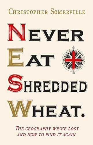 9781444704631: Never Eat Shredded Wheat
