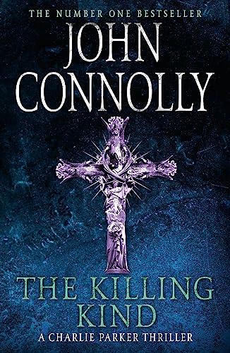 9781444704709: The Killing Kind (Charlie Parker Thriller)