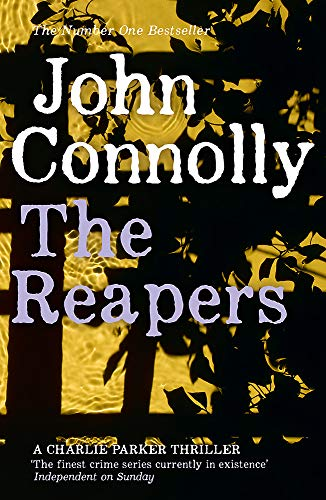9781444704730: The Reapers: A Charlie Parker Thriller: 7