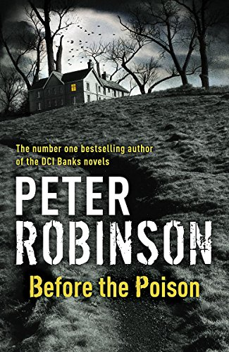 9781444704839: Before the Poison