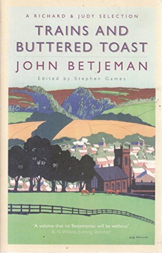 9781444705003: Trains and Buttered Toast