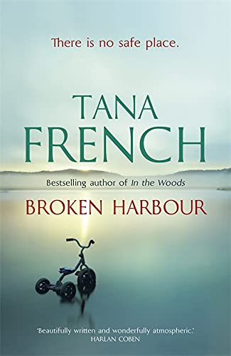 9781444705102: Broken Harbour